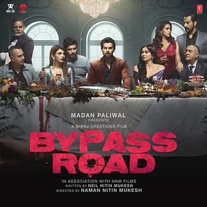 Bypass Road movie