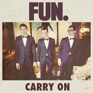 Carry On lyrics