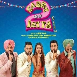 Carry On Jatta 2 movie