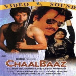 Chaalbaaz movie