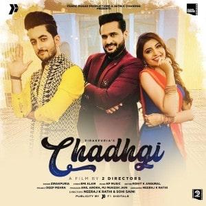 Chadhgi Lyrics