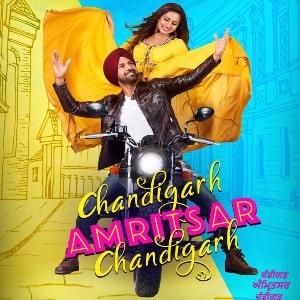 Chandigarh Amritsar Chandigarh movie