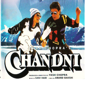 Chandni movie