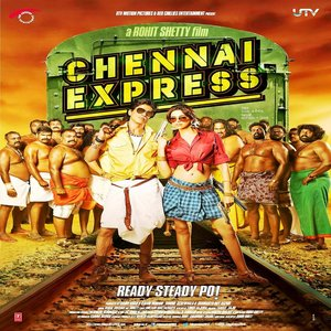 Chennai Express movie