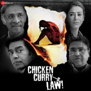 Chicken Curry Law movie