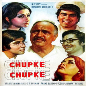 Chupke Chupke movie