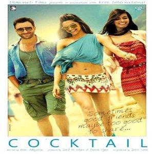 Tera Naam Japdi Phiran (Version 2) lyrics from Cocktail
