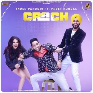 Crack lyrics