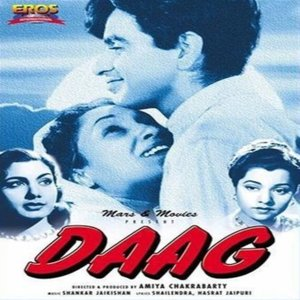 Daag movie