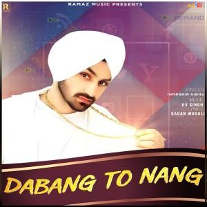 Dabang To Nang lyrics
