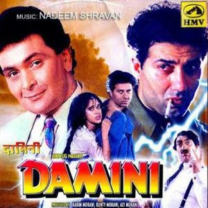 Damini movie