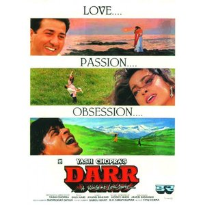 Darr movie