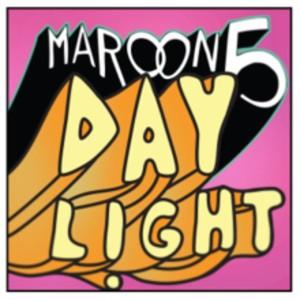 Daylight lyrics