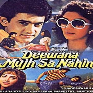 Deewana Mujh Sa Nahin movie