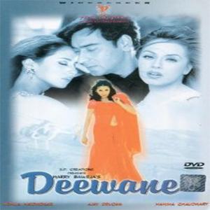 Deewane movie