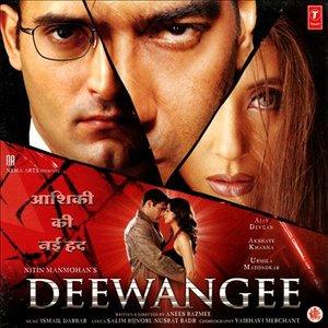 Deewangee  movie