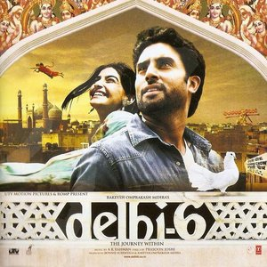 Delhi 6 movie