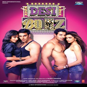 Make Some Noise lyrics from Desi Boyz