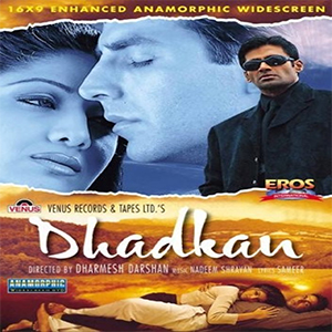 Dhadkan movie