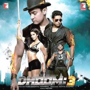 Dhoom 3 movie