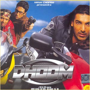 Dhoom  movie