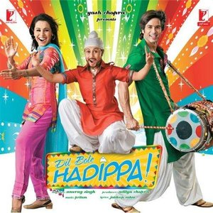 Dil Bole Hadippa movie