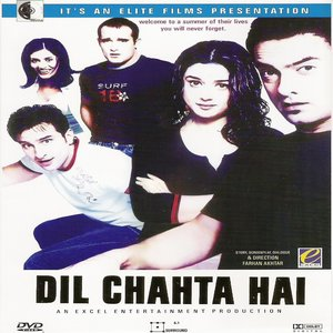 Dil Chahta Hai movie