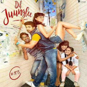 Dil Juunglee movie