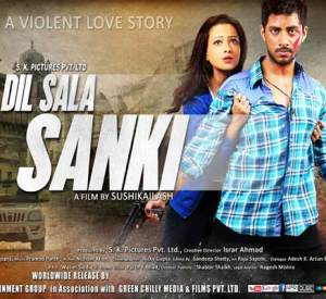 Dil Sala Sanki movie