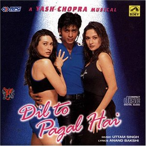 Dil To Pagal Hai movie