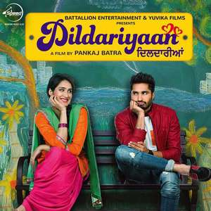 Dildariyaan movie