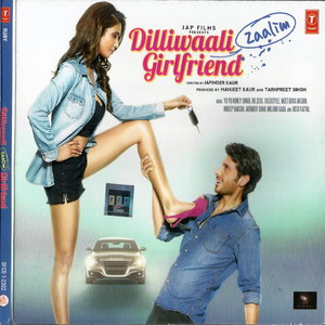 Dilliwaali Zaalim Girlfriend movie