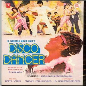 Disco Dancer movie