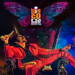 Disco Raja movie