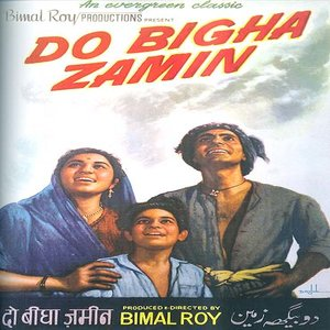 Do Bigha Zamin movie