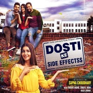 Dosti Ke Side Effectss movie