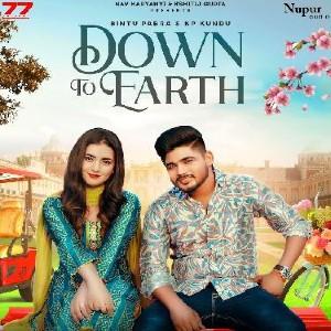 Down To Earth lyrics