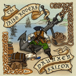Drunken Sailor lyrics