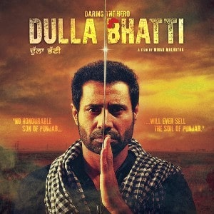 Dulla Bhatti movie
