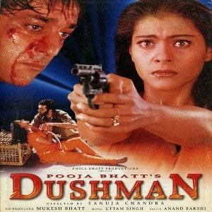 Dushman movie