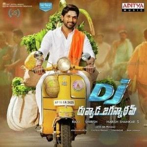 Duvvada Jagannadham movie