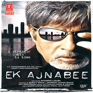 Ek Ajnabee movie