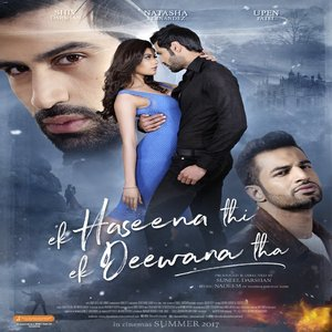 Ek Haseena Thi Ek Deewana Tha movie