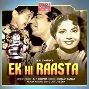 Ek Hi Raasta movie