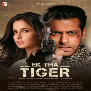 Ek Tha Tiger movie