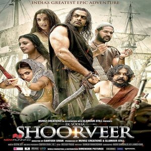 Ek Yodha Shoorveer movie