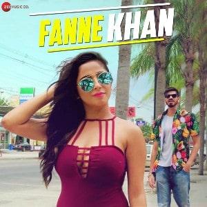 Fanne Khan lyrics