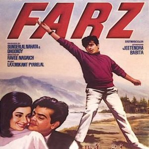 Farz movie