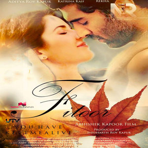 Fitoor movie