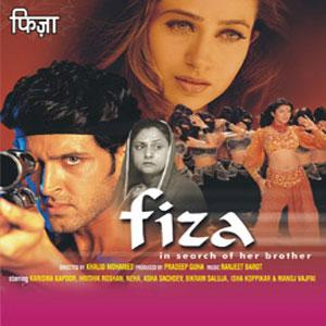 Fiza movie